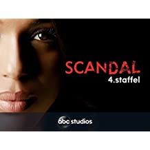 Scandal - Staffel 4 [dt./OV]