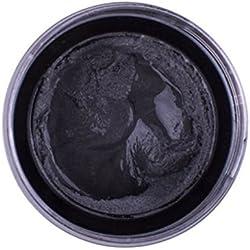 Huihong Mineral Reiche Magnetisch Gesichts Maske Poren Reinigung Entfernt Haut Verunreinigungen mit Eisen Basiert Haut Revitalisierendes magnetisch Alter-Defier Formel 50ml (Schwarz)