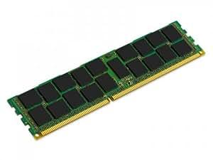 Kingston KVR16R11S8/4KF RAM 4Go 1600MHz DDR3 ECC Reg CL11 DIMM, 240-pin