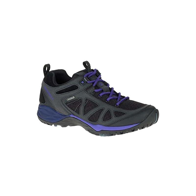 Merrell Women's Siren Sport Q2 Low Rise Hiking Boots