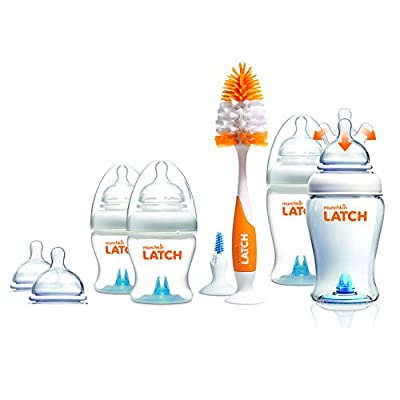 Latch New Born Starter Set from Latch