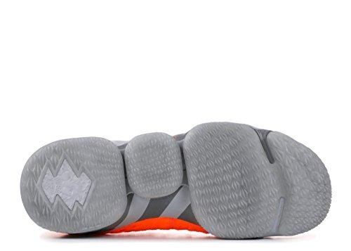 c7ae921097b Nike Lebron 15 KS2A  Orange Box  – AR5125-800 – – HD Superstore UK ...