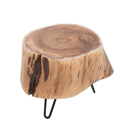 Wohnzimmertische Baumstamm Im Vergleich Beste Tische De