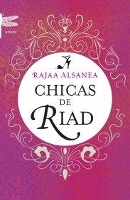 Chicas de Riad (Emecé)