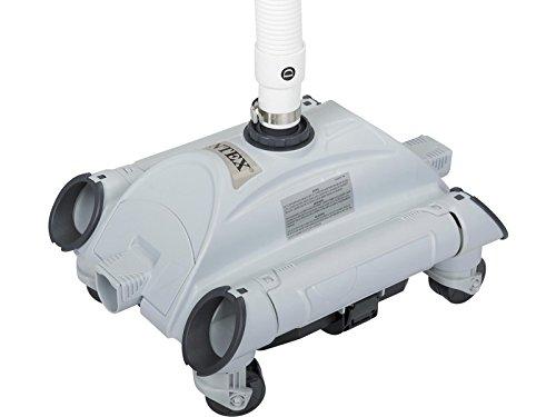 Limpiafondos Automático Para Piscinas Intex 28001