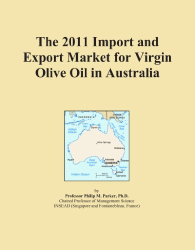 the-2011-import-and-export-market-for-virgin-olive-oil-in-australia