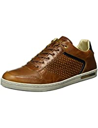Pantofola d'Oro Auronzo Perforazione Uomo Low, Sneakers basses homme