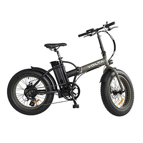 VoltaWay e-Bike Commuter Klapprad Fatbike