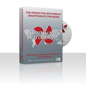Motorboat Maintenance Program