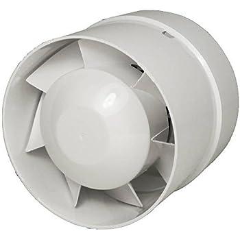 Siku VENTOLA 100 Quiet TH con cuscinetto a sfera per esecuzione relè Hydrostat silenzioso