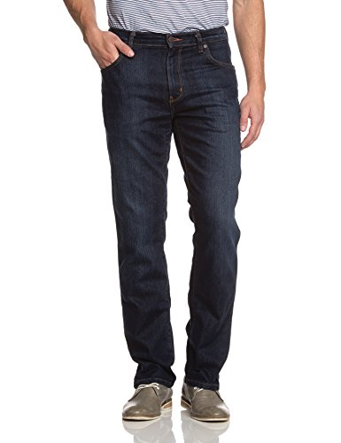 Wrangler Herren Jeans Texas Stretch Blau (TOUGH TIMES 18)