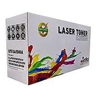 حبر طابعه ليزر اسود 49A  Q5949A  متوافق مع  HP Laserjet 1320 / 3390 / 3392  Canon LBP3300