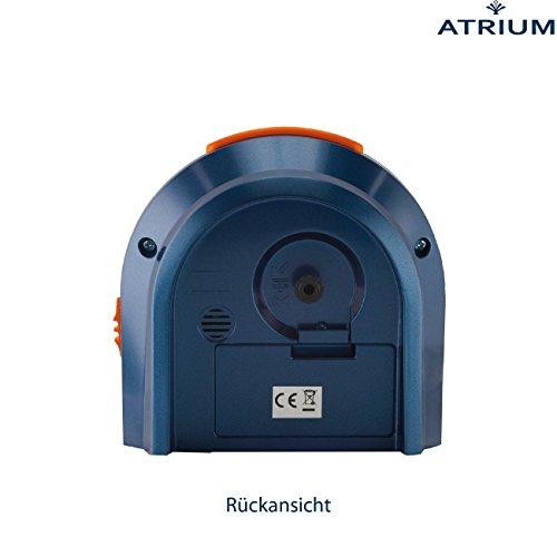 Atrium Kinderwecker A921-5, blau - 4