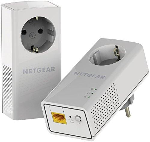 Netgear PLP1200-100PES Kit 2 Powerline