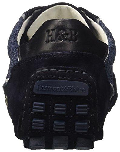 Harmont & Blaine Sneaker Uomo Bianco (White) 100% Autentico Visita Salida De Nuevo El Pago De Visa Venta Barata zQmyA9