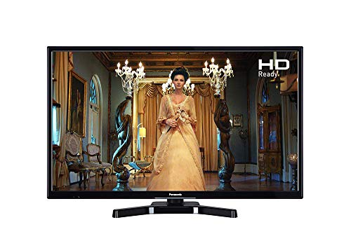 Panasonic TX-32E302B 720p HD Ready 32-Inch LED TV with Freeview HD - Black (2018 Model) (Renewed)