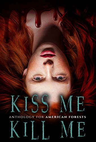 Kiss Me, Kill Me: A Dark Anthology (English Edition) - Brown Ally