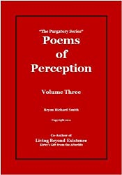 Poems of Perception (The Purgatory Series Book 3)