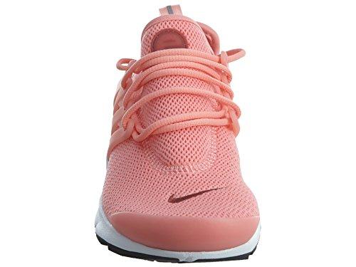 Nike Air Presto Essential Sneaker Trainer Melon/White