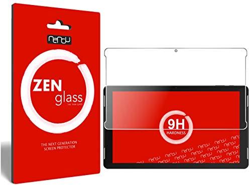 ZenGlass Flexible Glas-Folie für TrekStor SurfTab Theatre 13.3 Panzerfolie I Display-Schutzfolie 9H