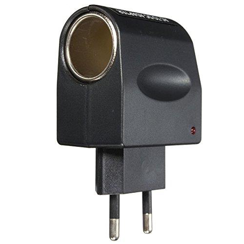 AUDEW Adattatore 5W 220V AC Wall Power A 12V DC