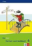 Das Auer Heimat- und Sachbuch 4. Ausgabe Bayern: Schülerbuch Klasse 4 (Das Auer Heimat- und Sachbuch. Ausgabe Bayern ab 2014)
