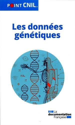Les données génétiques