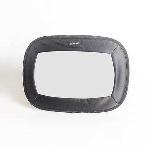 WWIN Baby Beobachtung Spiegel Sicherheit Seat Rückspiegel groß einstellbare bruchsicher innen spiegeln Zubehör
