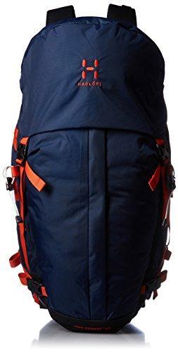 Haglöfs Roc Summit 45 Rucksack, Unisex, Erwachsene, Tarn Blue m-l, Einheitsgröße -