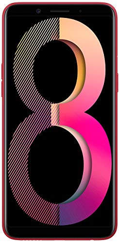OPPO A83 (Red, 2GB RAM, 16GB Storage) with Offer