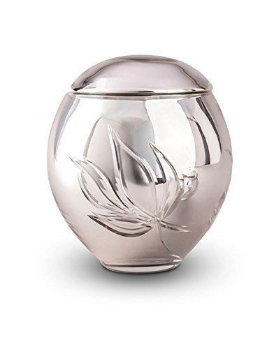 Urna de cristal Bohemia