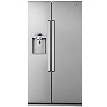 Samsung G-Series RSG5UCRS American Fridge Freezer - Stainless Steel. Best Suited To Large-Sized Households