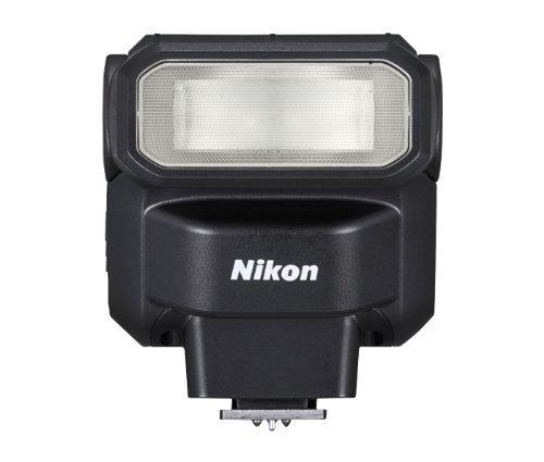 Nikon SB-300 - Flash con zapata para Coolpix P7800, negro