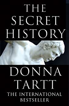 The Secret History by [Tartt, Donna]