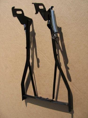 Hinterbau - Doppelständer, 28 Zoll (Hinterachse Classic)