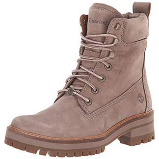 Timberland Womens Courmayeur Valley 6″ Boot