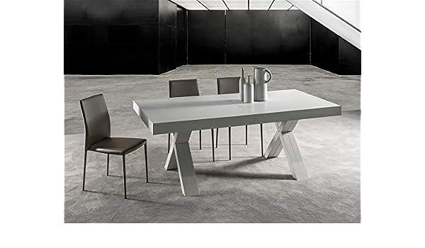 Tavolo allungabile in legno Velino (art. Copernico) | eBay