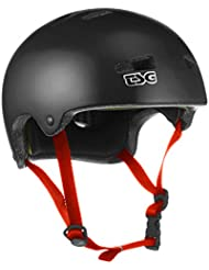 TSG Superlight Solid Colors - Casco para monopatín