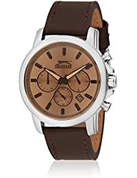 Slazenger Reloj de Cuarzo SL.9.1157.2.03 45 mm