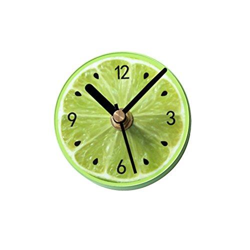 VORCOOL imán frigorífico Magnet nevera reloj pared