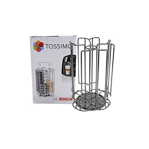 BOSCH ORIGINAL Tassimo Capuchon Rangement Support 574959
