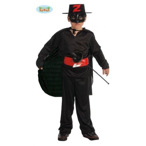 Costume da Zorro - Regaliperbambini.org 5cd3d2586bce
