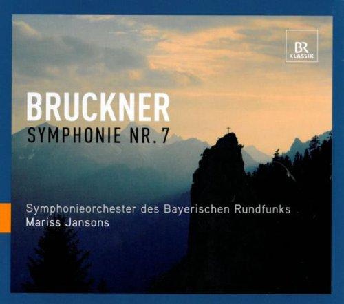 Anton Bruckner: Sinfonie 7 [Hybrid-SACD]