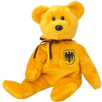 ty-beanie-baby-peluche-animaux-ours-prinz-von-gold