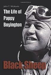 Black Sheep (Library of Naval Biography)
