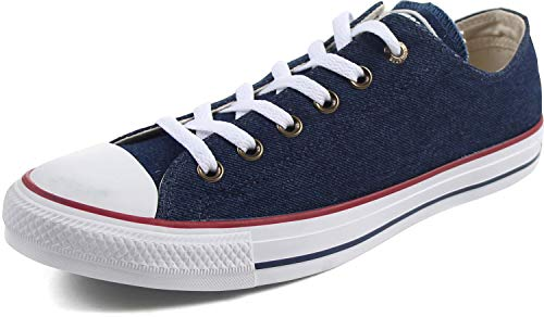 e84af5443cac4 Converse - Chaussures Basses étoiles Chuck Taylor Adultes
