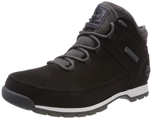 Timberland MT Maddsen Lite Hiker, Zapatos de Cordones Oxford para Hombre, Marrón (Greige D82), 45.5 EU