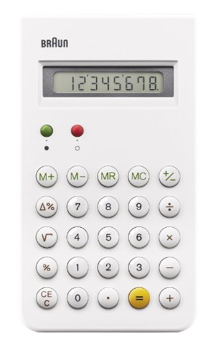 braun-calculator-white