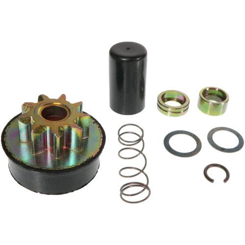 DB Electrical SAB5331 New Starter Drive Pinion Gear for Polaris 340 500 600 700 800 Snowmobile by DB Electrical
