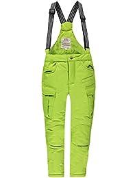 Kanz Schneehose, Pantalon de Sport Garçon